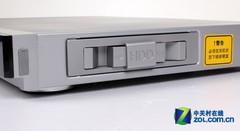 华录BDP-2046 3D蓝光机细节实拍