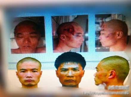周克华 重庆女孩_网曝周克华尸检照片 重庆警方称从未对外发布-搜狐新闻