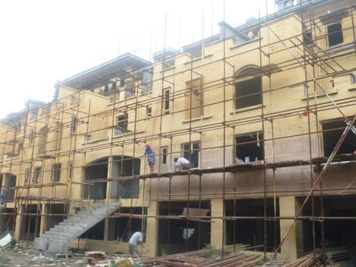 下一步,潍坊青州消防部门将继续加大对在建工程外墙保温材料的监督检查力度,防止建设工程使用不符合国家、行业标准的外墙保温材料,坚决消除工程火灾隐患。