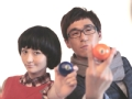 《失恋33天》海报拍摄花絮
