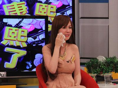 李宗瑞性爱视频疑曝光新艺人:女星哭诉曾出轨(图)