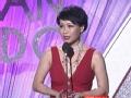 《2012安徽卫视七夕晚会》片花 叶童获亚洲风格演技女艺人