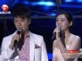 《2012安徽卫视七夕晚会》片花 迟帅秋瓷炫献唱《月亮代表我的心》