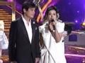 《2012安徽卫视七夕晚会》片花 罗嘉良苏岩夫妇献唱《当我想你的时候》