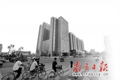 中国城镇常住人口已超农村 警惕乡村 空心化