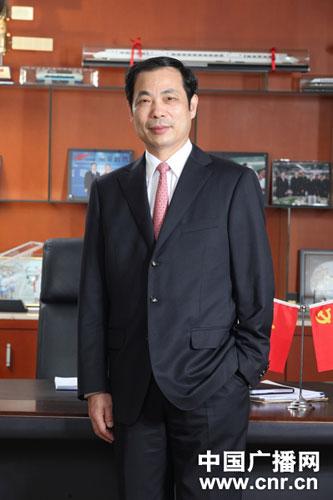中国工程院院士丁荣军