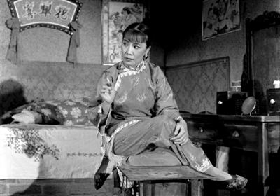 北京人艺皇后叶子话剧在京去世攻略101岁享年瓦屋山洪雅图片