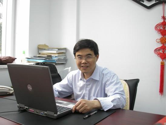 中国南车株洲所首席专家忻力