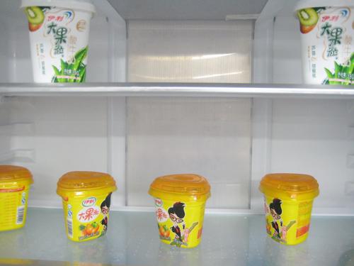无霜制冷,不仅节能省电,还免去除霜烦恼。冷冻速度快,食材由内到外均匀冻透,保鲜效果好,口感新鲜,更能锁住营养不流失。