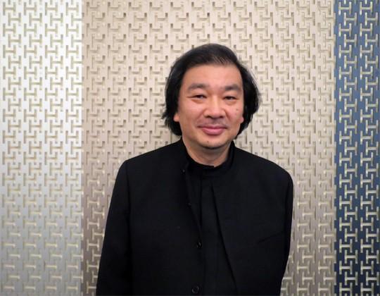 日本人体艺术420_日本建筑师坂茂先生