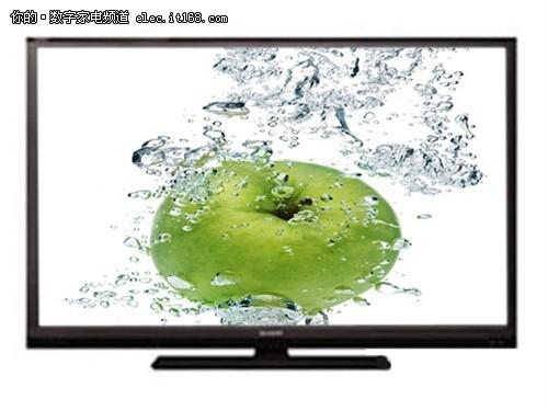 夏普46LX440A液晶电视
