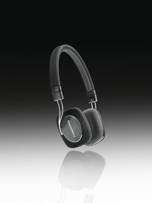 B&W Bowers & Wilkins推出P3耳机
