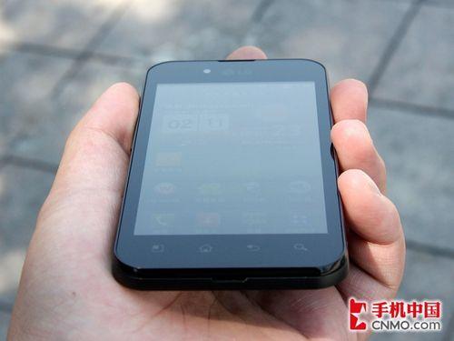 武汉LG P970壹锐特价手机网特价1283-搜狐滚