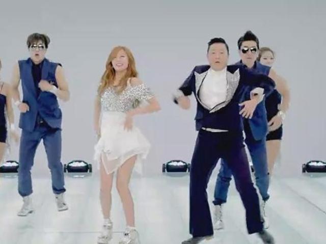 江南style泫雅_PSY泫雅江南Style第二版 哥哥就是我的Style - 搜狐视频