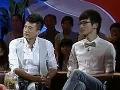 《非常靠谱》20120827 孙艺洲现场大方公开初恋经历