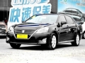 [视频看车]依旧成功者的选择 丰田新皇冠