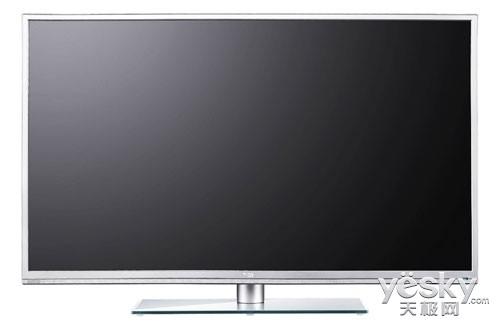 TCL L55F3390A-3D智能云电视