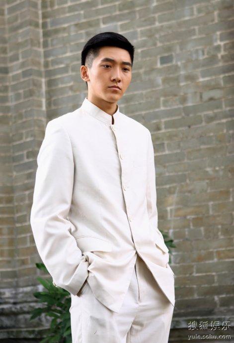 路宏《娘家》完美收官 90后演年代戏获肯定-搜狐娱乐