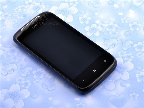 带你畅游音乐世界 HTC Mozart仅需1180