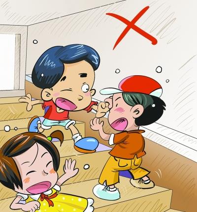 孟老师说,从幼儿园生活到小学生活,对孩子来说是一个大转折,家长与图片