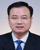 周春雨任蚌埠市委书记 白金明任副书记(图)