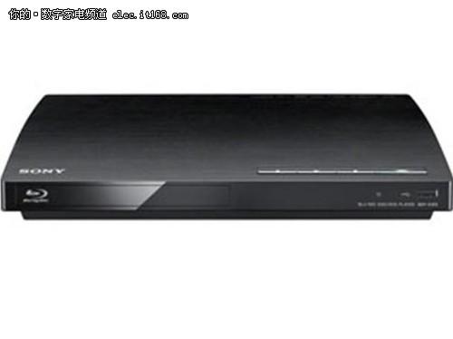 索尼 BDP-S185