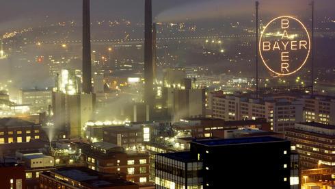 德国:拜耳集团欲向FDA递交Regorafenib上市申请