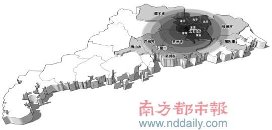 本次河源地震对深圳无破坏性影响