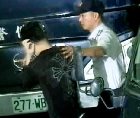 有没有李宗瑞的视频_李宗瑞被提讯