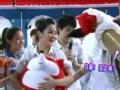 《向上吧!少年-成长秀片花》20120902 梦幻女子舞团获进步奖得礼品