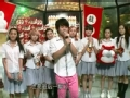 《向上吧!少年-成长秀片花》20120902 梦幻女子舞团大舞团告别宣言