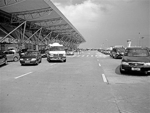 宁波市机动车停车收费今起实行新标准
