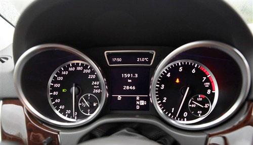 认识汽车这些仪表指示灯 故障维修全知道高清图片