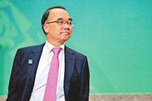 韩国拟下周推新刺激经济计划 韩财长称中等规模