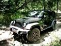 [海外新车]尽显越野本色 Jeep牧马人Moab