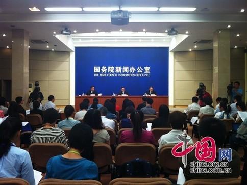 中长期教育改革和发展规划纲要颁布实施两年来发展情况介绍 中国网 郭天虎