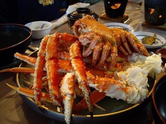 的极品三大蟹 一只吃到饱 搜狐滚动