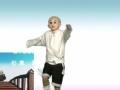 《百变大咖秀》片花 萌主武艺戴头盔模仿一休 引全场一同放歌