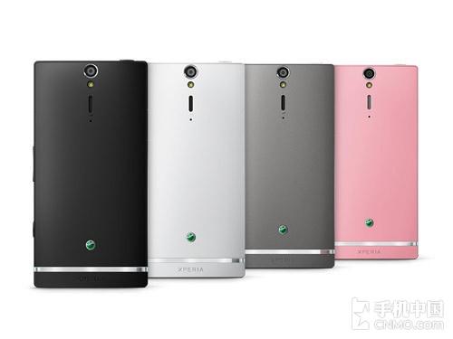 1.7GHz双核CPU 索尼Xperia SL上市在即