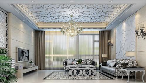 法恩莎瓷砖卧室装修效果图