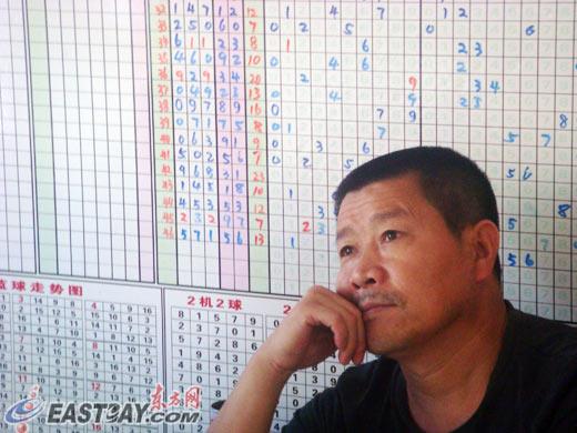 开了7年彩票投注站的徐辉告诉记者,近年来,上海彩民的心态更趋理性,大家都量力而行。