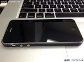 真身泄露? 发布会前iPhone5真机再曝光