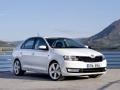 斯柯达全新紧凑级新车Rapid 明年将国产!