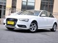 [视频看车]出色操控性舒适性! 新奥迪A4L