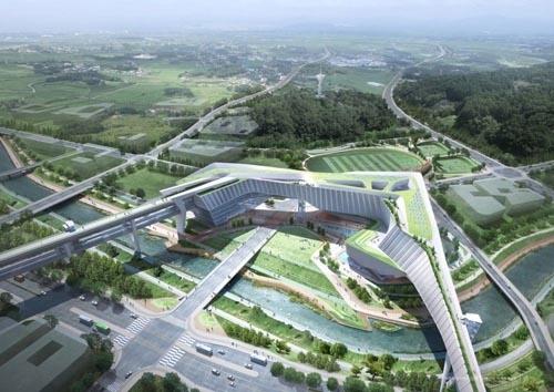 韩国明日迁都世宗市 总统府及国会等留首尔