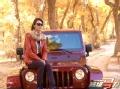 Jeep风云人物志-李莉 女人的选择 牧马人
