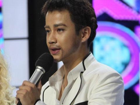 视频:李茂录制节目宣布退出至上励合