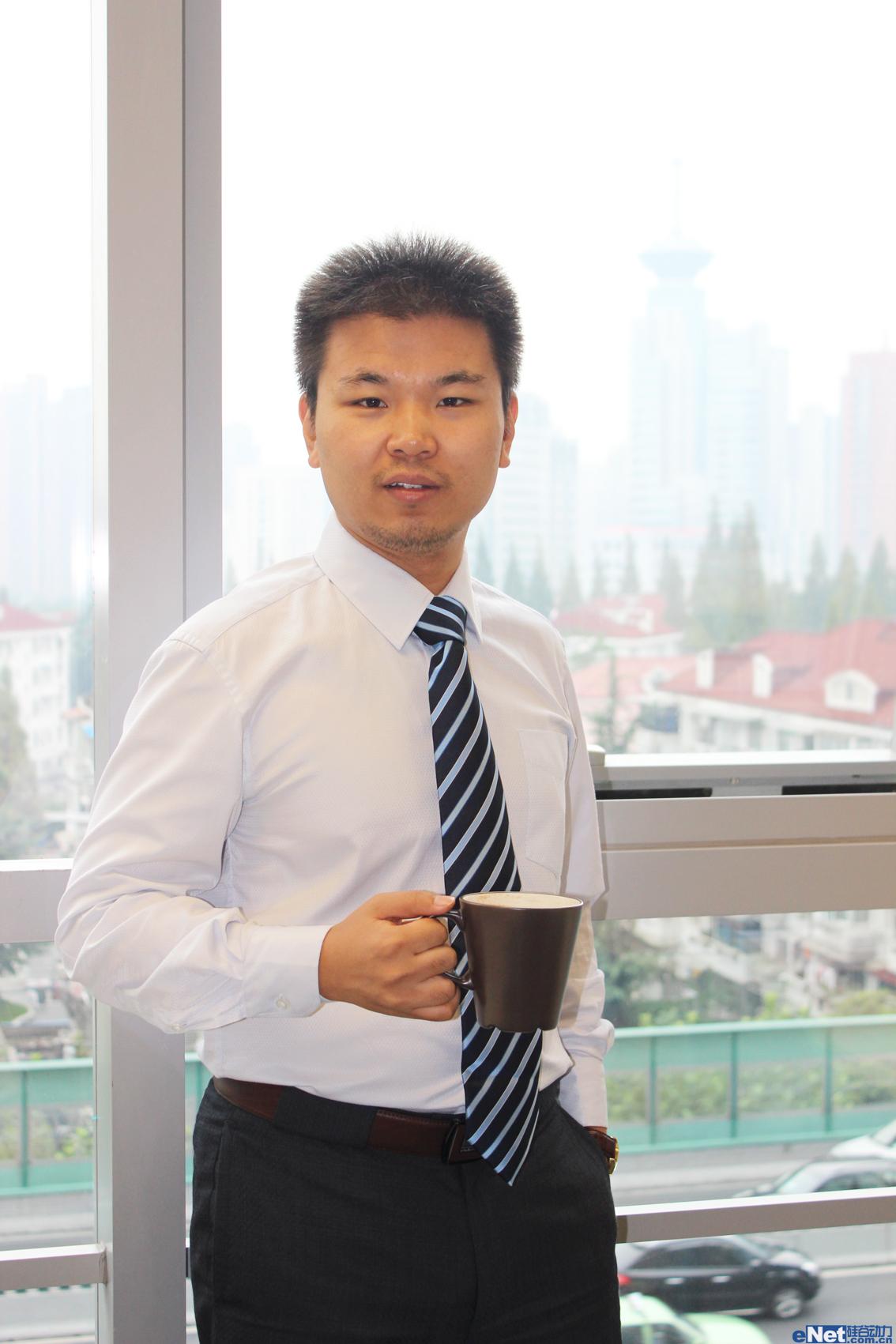 瑞金麟安士辉:整合营销,电商服务新方向