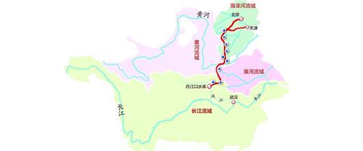 图文:汉江北上 重构中华水网
