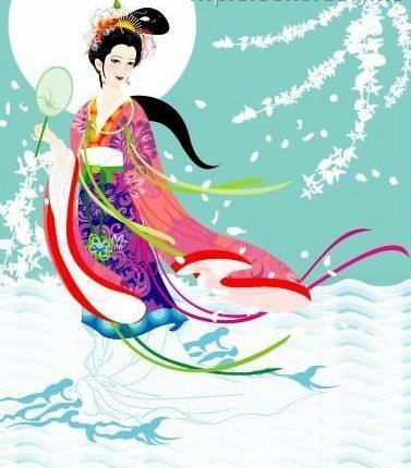 中秋节,给孩子讲讲传说